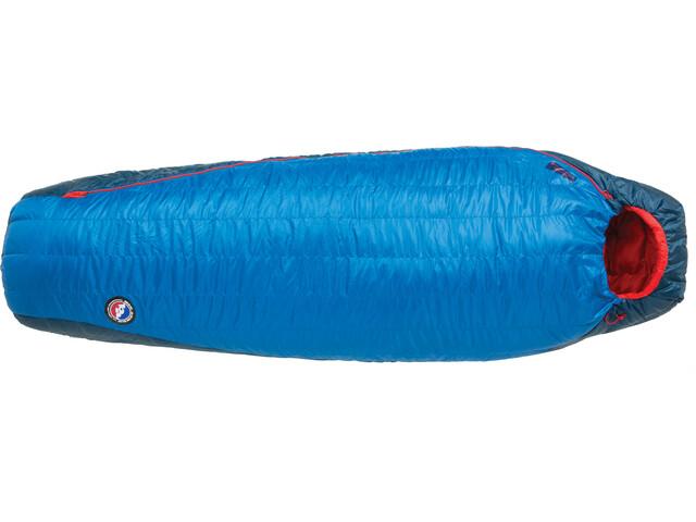 Big Agnes Anvil Horn 15 Saco de Dormir Normal, azul